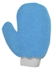 <!a>Wholesale Microfiber Cleaning Mitts - <strong>BLUE | 200/Case</strong>