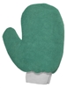 <!b>Wholesale Microfiber Cleaning Mitts - <strong>GREEN | 200/Case</strong>