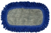 <!p>Wholesale Microfiber Wall Washing - <strong>DUST MOP PAD | BLUE | 10"