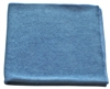 "<!a>Wholesale Microfiber Cloths - <strong>TEXTURED GLASS | BLUE | 16"" x16"" 