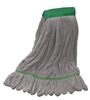 "<!zd>Wholesale Microfiber Looped End Wet Mops MEDIUM | 5"" BAND 