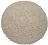 "<!cc><strong>BULK CASE (20/Cs)  -- 17""</strong> High Profile Cotton Carpet Bonnets"