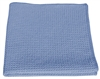"<!a>Wholesale Microfiber Glass Cloths - <strong>HONEYCOMB | 16"" x 16"" 