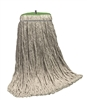 <!i>Wholesale Wet Mops - <strong>CUT END | COTTON | BOLT | 16 OZ | 12/Case</strong>