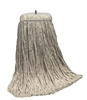 <!i>Wholesale Wet Mops - <strong>CUT END | COTTON | BOLT | 20 OZ | 12/Case</strong>