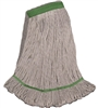 <!a>Wholesale Wet Mops - <strong>COTTON | NARROW BAND | MEDIUM | 12/Case</strong>