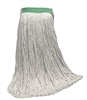<!a>Wholesale Wet Mops - <strong>CUT END | RAYON | NARROW BAND | 16 OZ | 12/Case</strong>