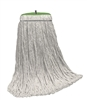 <!i>Wholesale Wet Mops - <strong>CUT END | RAYON | BOLT | 16 OZ | 12/Case</strong>