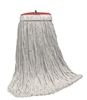 <!k>Wholesale Wet Mops - <strong>CUT END | RAYON | BOLT | 24 OZ | 12/Case</strong>