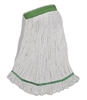 <!a>Wholesale Wet Mops - <strong>RAYON | NARROW BAND | MEDIUM | 12/Case</strong>