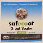 AFM Safecoat - Grout Sealer - quart