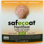 AFM Safecoat - Hard Seal