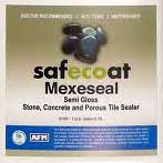AFM Safecoat - Mexeseal - gallon