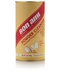 Bon Ami powder cleanser - 14 oz.