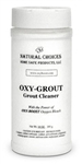 Natural Choices Oxy-grout - 14 oz.