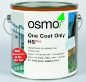 Osmo One-Coat HS Plus - .375 liter