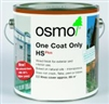 Osmo One-Coat HS Plus - .75 liter