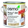 Osmo Polyx-Oil - 2.5 liter