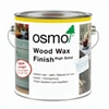 Osmo Wood Wax Finish - .75 liter