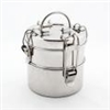 To-Go Ware Snack Stack - Stainless Steel