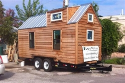 We Build Tiny Homes!