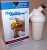 Vitashower - Shower Dechlorinator - housing and filter