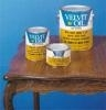 Velvit Oil Low VOC wood stain and sealer - interior - quart