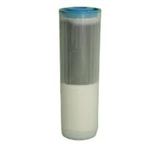 Under Counter Water Filtration System - Single - Filter - 50/50