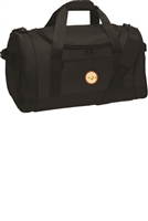 Voyager Sports Duffel - Black