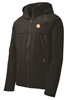 Womens Torrent Waterproof Jacket - Black