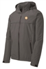Womens Torrent Waterproof Jacket - Grey