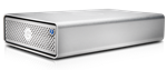 G-Technology G-DRIVE 8TB with Thunderbolt 3 and USB-C - 0G05373 prod_shot
