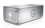 G-Technology G-RAID 8TB with Thunderbolt 3 - 0G05748 prod_shot