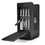 G-Technology G-SPEED Shuttle XL 80TB - 0G05864 prod_shot