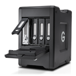 G-Technology G-SPEED Shuttle 24TB - 0G10072 prod_shot