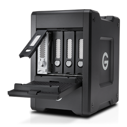 G-Technology G-SPEED Shuttle 32TB - 0G10077 prod_shot