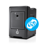 G-Technology G-SPEED Shuttle EV-Series 24TB - 0G10146 prod_shot