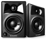 M-Audio AV42 Desktop Speakers product_shot