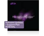 Avid Media Composer Standard Support Plan Renewal (9938-30019-00) box_shot