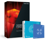 Magix Sound Forge Pro Mac 3 (ANR007608ESD) box_shot
