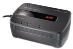 APC Back-UPS 8-Outlet 650VA 120V (BE650G1) product_shot