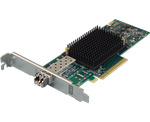 ATTO Celerity FC-321E Single-Channel 32Gb/s Gen 6 Fibre Channel PCIe 3.0 Host Bus Adapter (CTFC-321E-000) product_shot