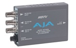AJA HD10CEA SDI/HD-SDI to Analog Audio/Video product_shot