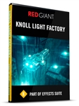 Red Giant Knoll Light Factory (Download), KNOLL-PRO-D