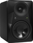 "Mackie MR624 6.5"" Powered Studio Monitor (each), P/N 2048420-00 3qrt_shot"