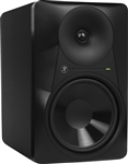 "Mackie MR824 8"" Powered Studio Monitor (each), P/N 2048440-00 3qrt_shot"