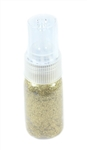 Suzy's Sparkles Gel: Soft Gold