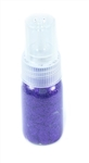 Suzy's Sparkles Gel: Purple