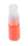 Suzy's Sparkles Gel: Neon Orange