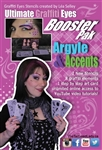 Argyle and Accents Stencil Pack Lea Selley